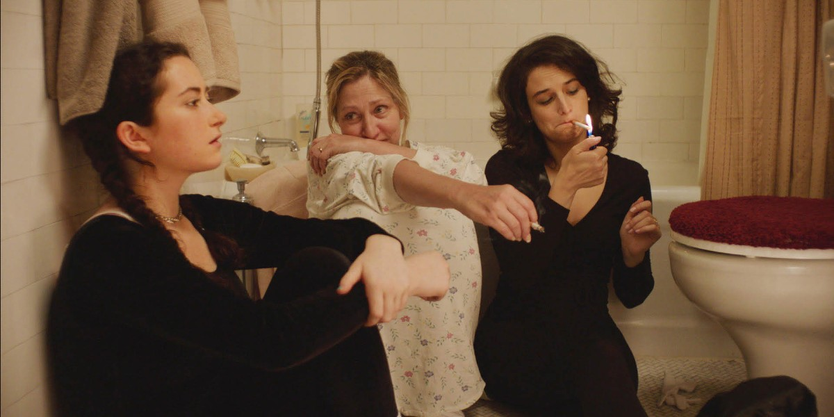Abby Quinn, Edie Falco, Jenny Slate - Landline