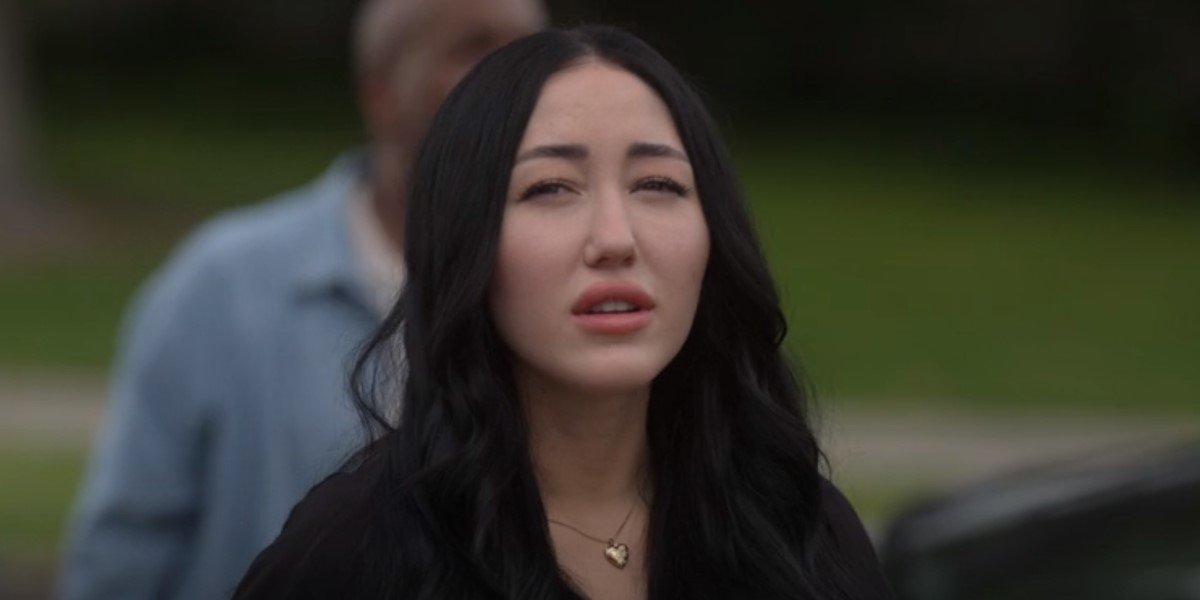 noah cyrus' connie in american horror stories finale