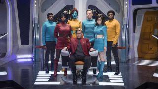 Black Mirror Season 6 on Netflix: will the sci-fi series return?