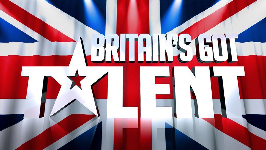 The Britain's Got Talent logo