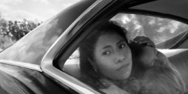 AMC Theaters Won't Screen Roma Alongside The Rest Of The Best Picture Noms