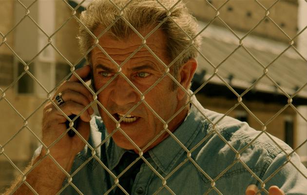 Blood Father Mel Gibson John Link
