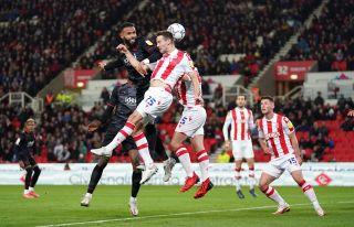 Stoke City v West Bromwich Albion – Sky Bet Championship – bet365 Stadium
