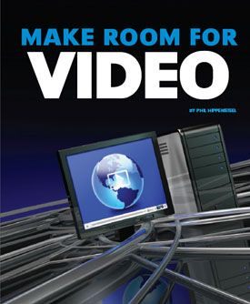 Make Room For Video