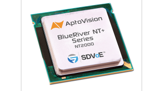 AptoVision Releases BlueRiver NT2000 Firmware Update