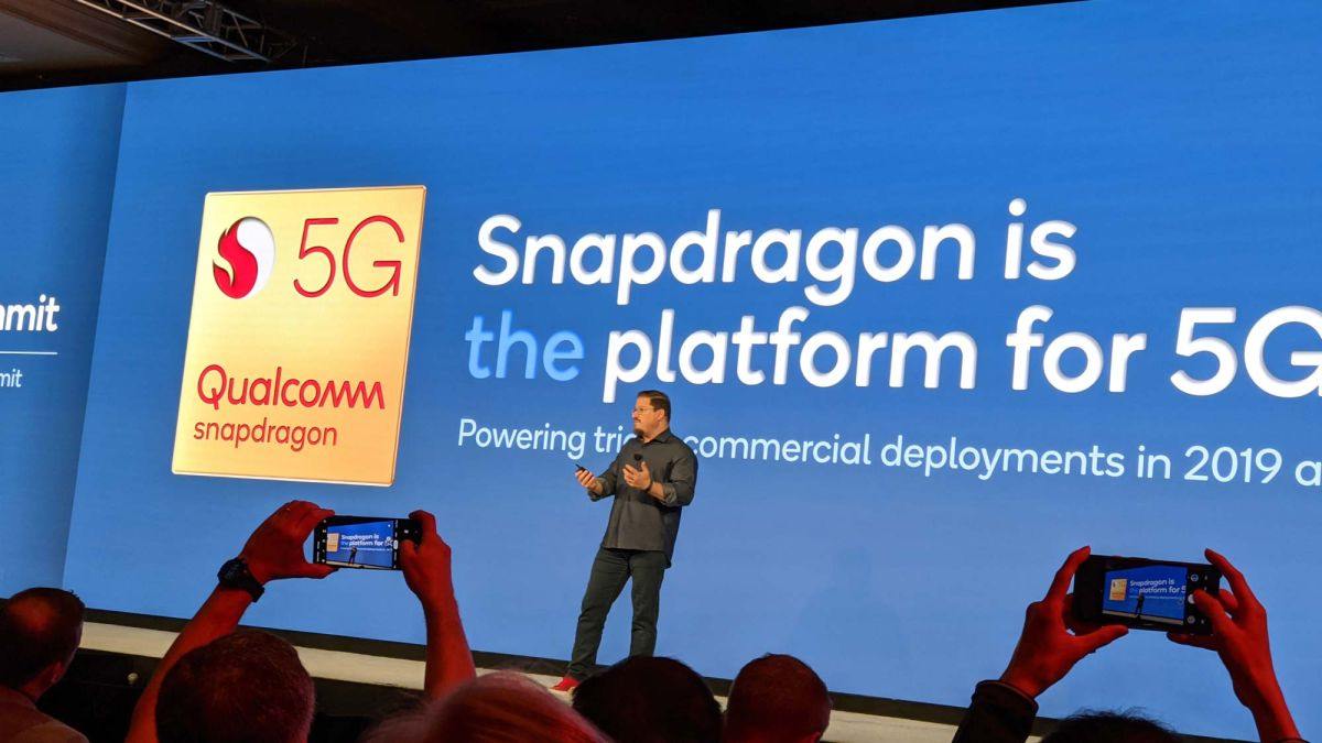 Qualcomm: Here is where 5G is going in 2020