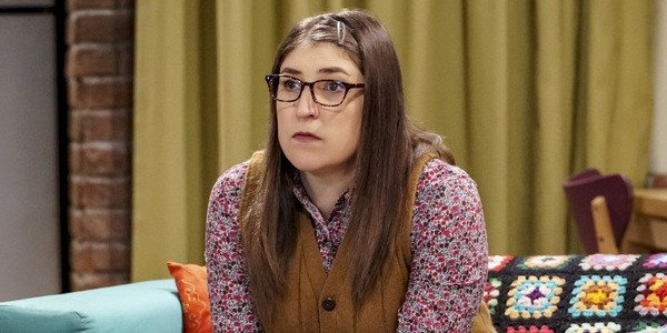 amy mayim bialik the big bang theory cbs