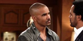 Criminal Minds Alum Shemar Moore Will Return To The Young And The Restless For A Touching Arc