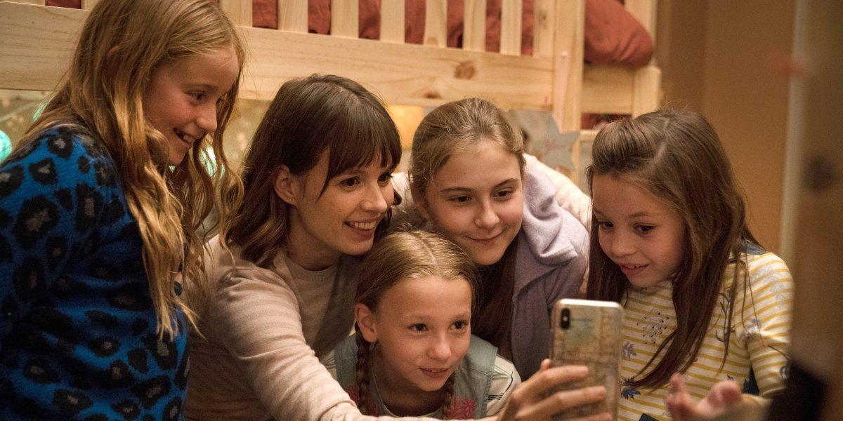 evil kristen and her daughters season 1 cbs paramount+
