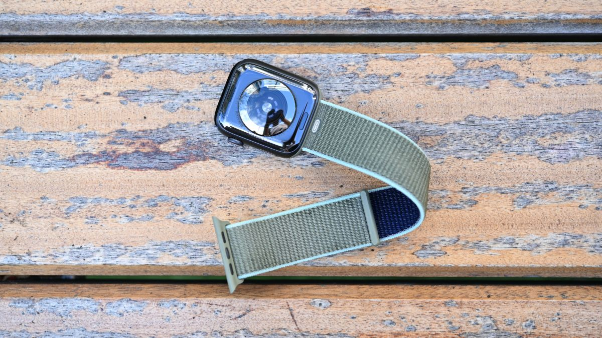 New Apple Watch bands could measure your wrist muscles, to test grip and strength
