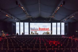 XL Video Highlights Stars at YouTube Brandcast Event