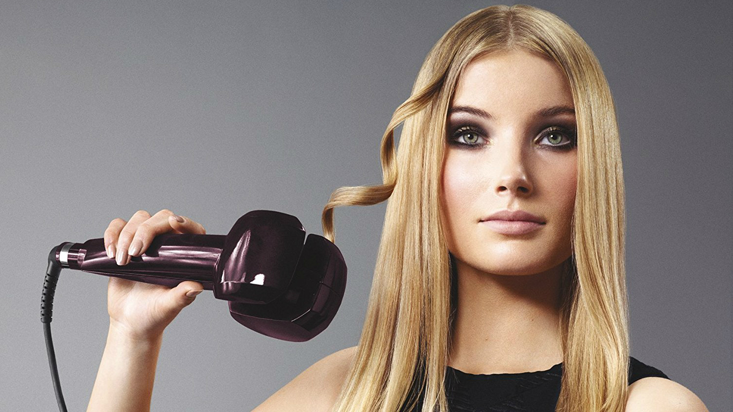 5aa6ce1f4679 The 5 best hair curlers 2018