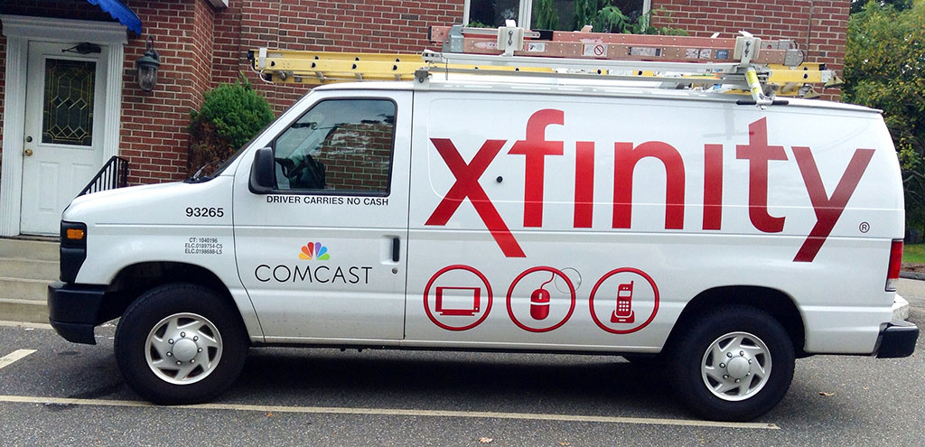 Comcast's protected browsing tool found to sometimes