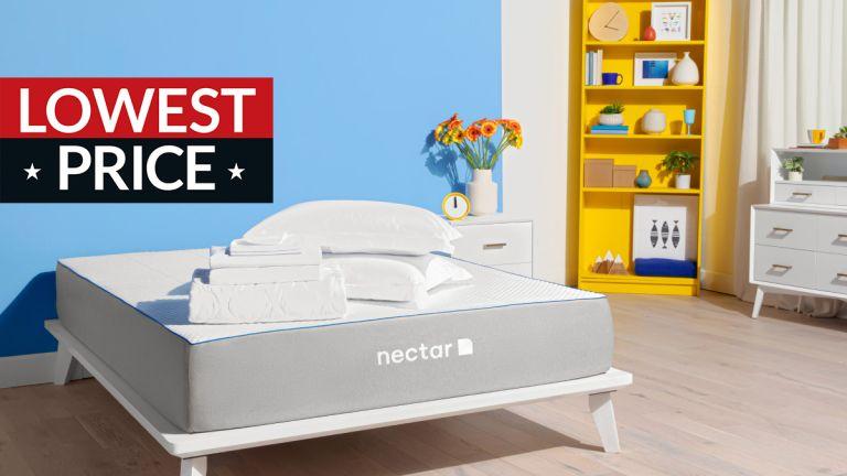 Nectar mattress discount codes and deals