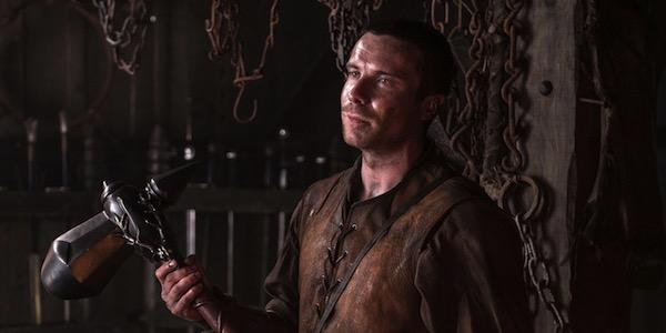 Joe Dempsie Gendry Game Of Thrones HBO