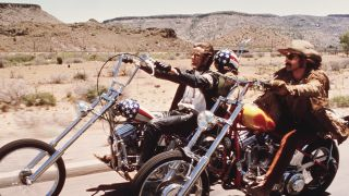 Easy Rider and the 11 best songs about motorbikes and the open road