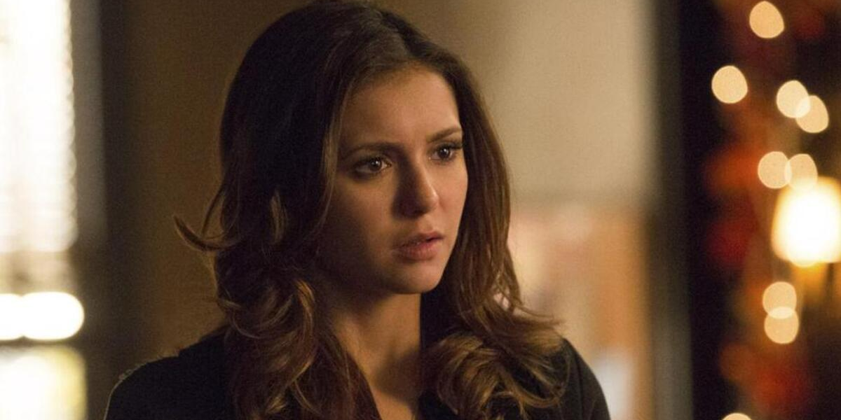 The Vampire Diaries' Nina Dobrev Is Returning To TV For A Dark New Series