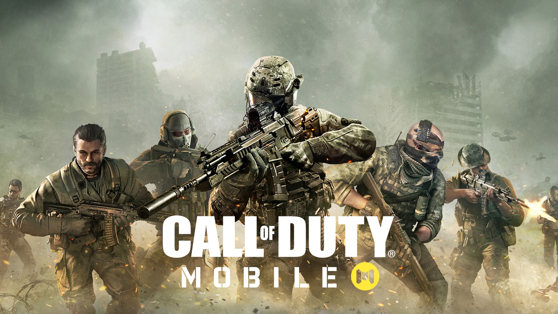 Call Of Duty Mobile Wallpapers Mobile Mode Gaming