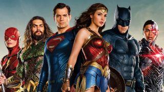 watch Justice League Snyder's Cut