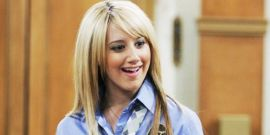 High School Musical's Ashley Tisdale Reveals She Removed Breast Implants In Inspiring Post