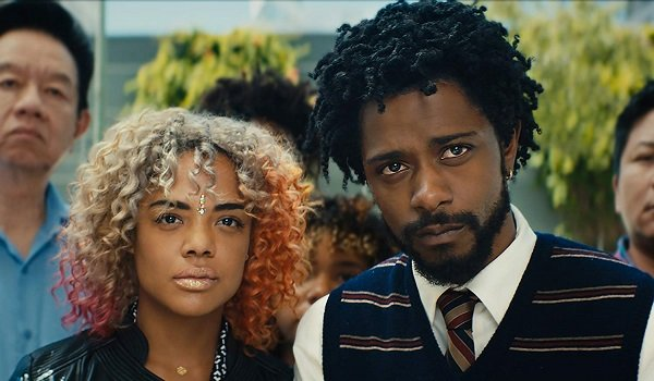 Detroit Cassius Tessa Thompson Lakeith Stanfield Sorry To Bother You