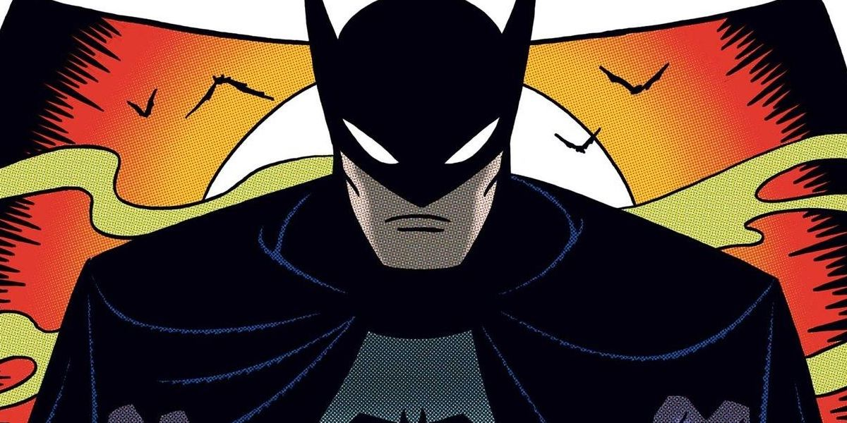 Batman's Golden Age