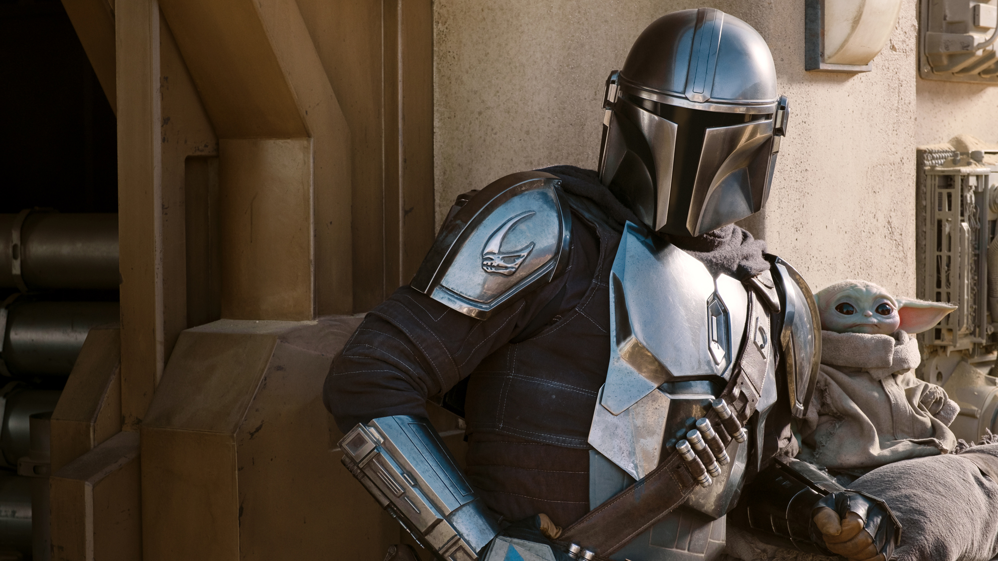 What Time Is The Mandalorian Season 2 Episode 1 Released On Disney Plus Techradar
