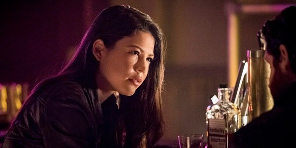 Emiko Queen Arrow The CW