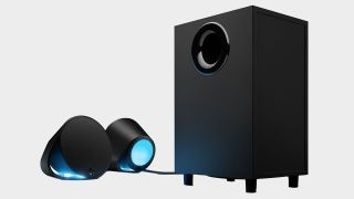 Logitech's G560 surround sound system—our favorite PC speaker—is at its lowest ever UK price
