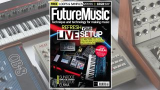 Future Music 372