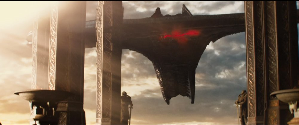 Thor 2 Trailer In Depth: Malekith's Ship, Loki's Prison, And Asgardian Mysteries #7259