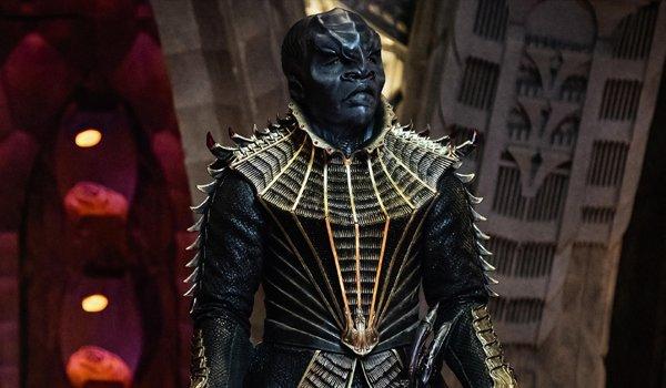 Klingons Star Trek Discovery