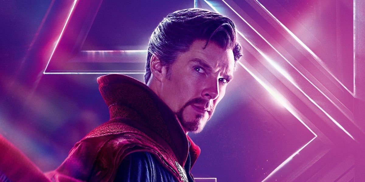 Doctor Strange In The Multiverse Of Madness Just Took An Exciting ...