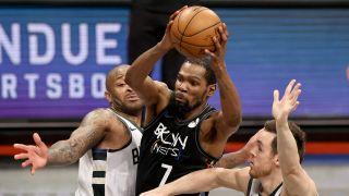 Nets vs Bucks live stream game 6