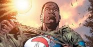Could A Black Superman Make It To The Big Screen? Here's What DC's Mark Millar Thinks