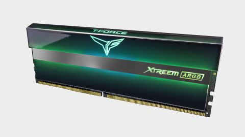 Team Xtreem ARGB DDR4-3600 C14 gaming memory review