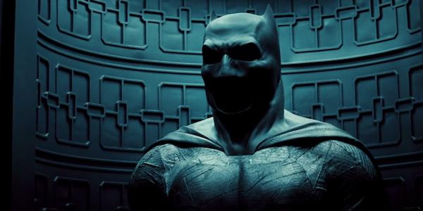 Ben Affleck Updates Fans On The Status Of His Batman Script