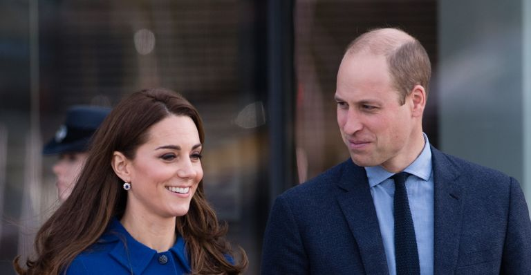 Kate Middleton and Prince William were just 19 when they first met at university
