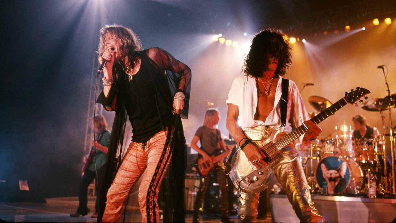 The story behind the song: I Don't Want To Miss A Thing by Aerosmith
