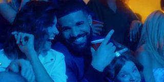 "Drake ""I'm Upset"" Music Video"