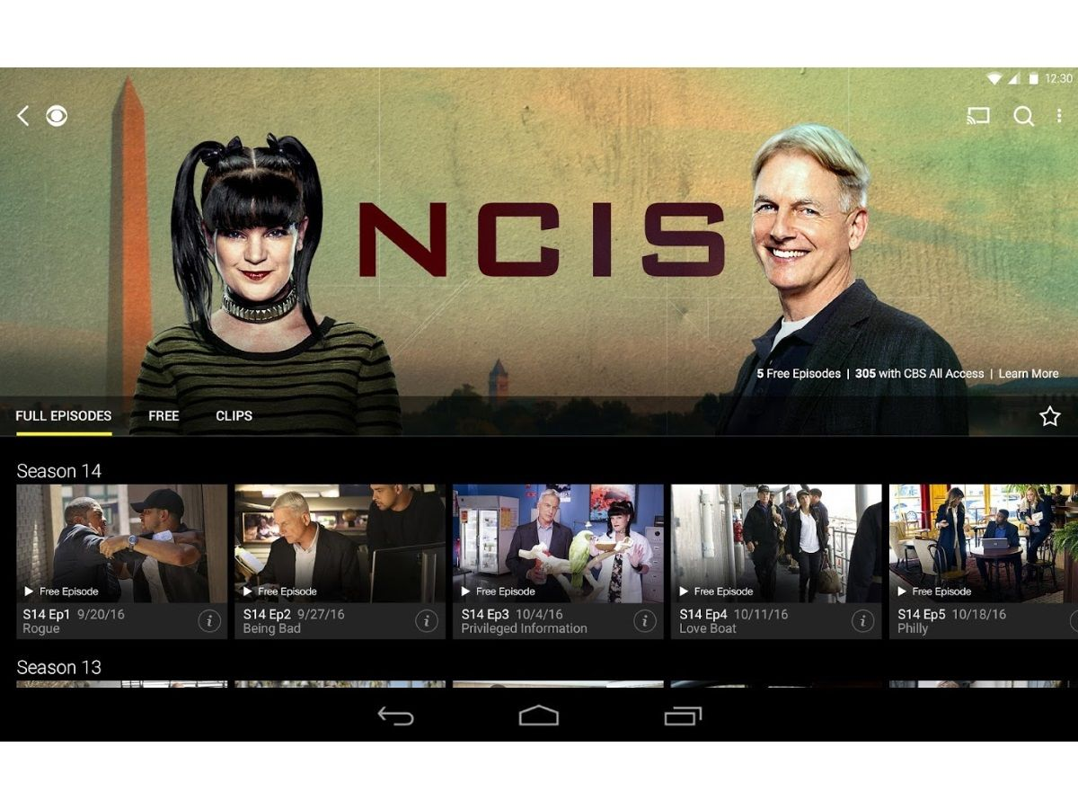 CBS All Access is toast: Here comes ViacomCBS