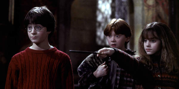 The Harry Potter Character That Chris Columbus Wishes He Included In The Sorcerer's Stone