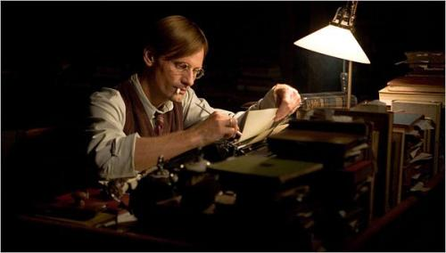Good - Viggo Mortensen plays an academic in 1930s Germany who ends up in the SS