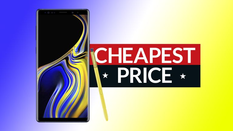 e4ab03c6c5db68 Samsung Galaxy Note 9 gets CHEAPEST EVER deal before Amazon Prime ...