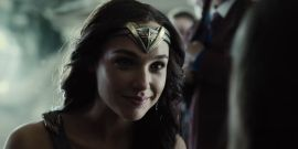 Zack Snyder's Justice League Drops New Wonder Woman Footage For International Women's Day