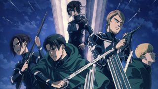 Attack on Titan season 4 trailer teases what's to come in the next episode  | GamesRadar+