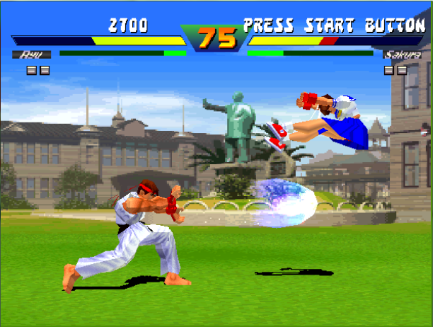 The Best Street Fighter Games of All Time | Tom's Guide