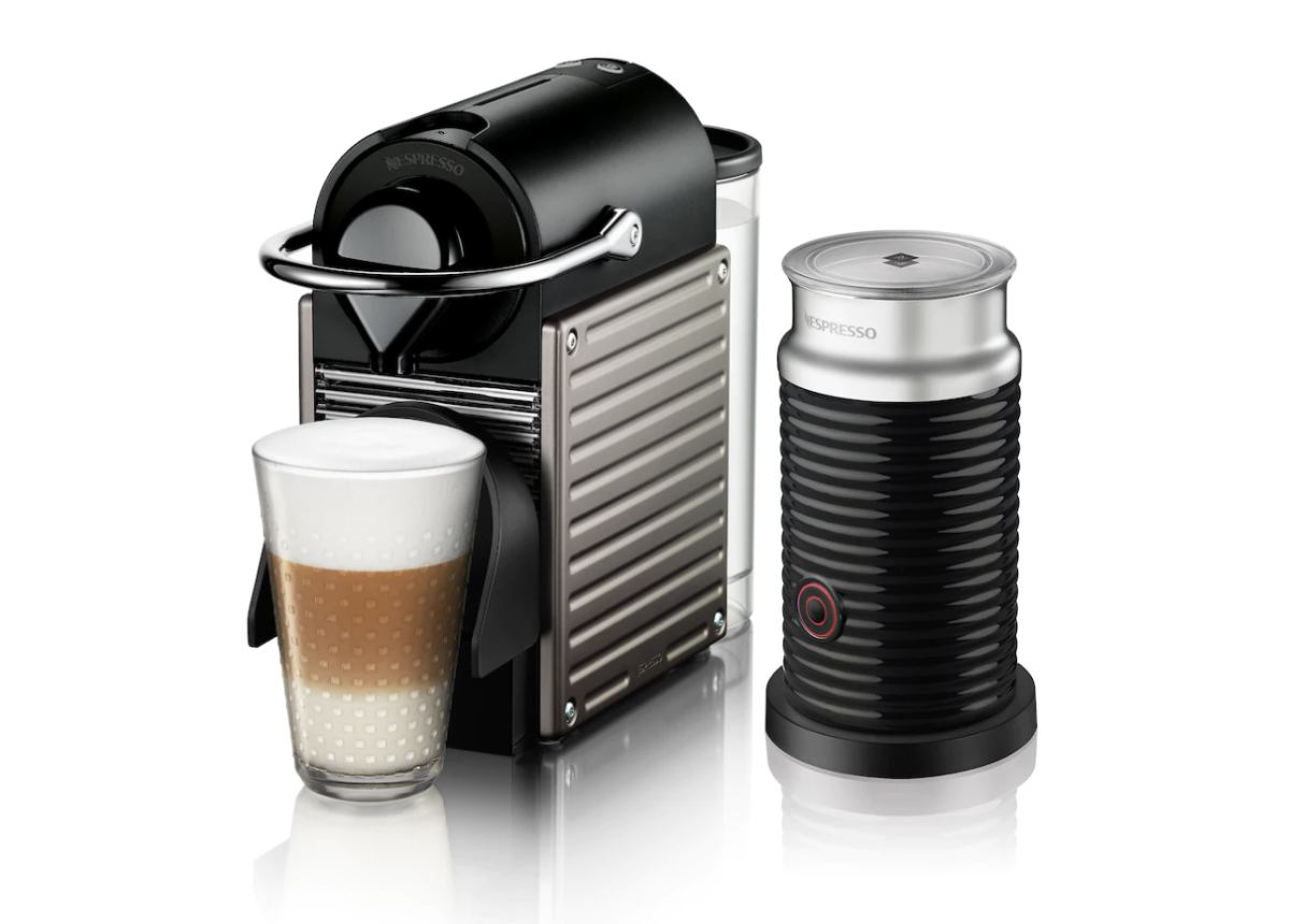 Which Best Nespresso Machine Should You Buy Real Homes