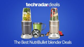 best cheap NutriBullet sales