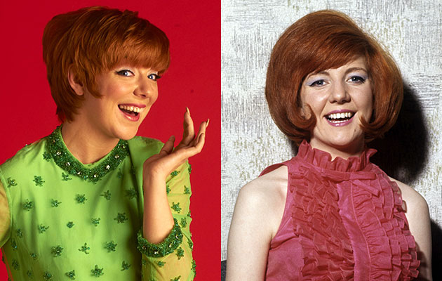 Sheridan Smith As Cilla Black What S On Tv